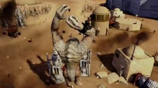 Kinect Star Wars: Launch Trailer
