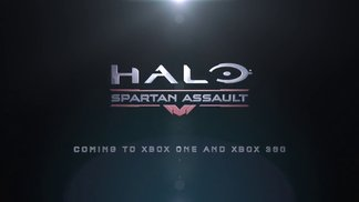 Halo - Spartan Assault: Xbox-Trailer