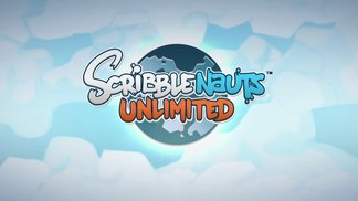 Scribblenauts Unlimited Trailer