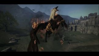 Dragon's Dogma: Trailer