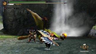 Monster Hunter 3 Ultimate - Einsteiger und Experten zusammen auf der Jagd (Gameplay 3ds) (Wii U & Nintendo 3DS)