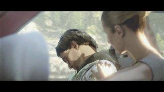 E³ Trailer