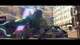 LEGO Marvel Super Heroes Official E3 Trailer