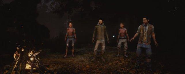 Die Überlebenden