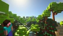 Fan bastelt eine wunderschöne Minecraft-Lego-Symbiose