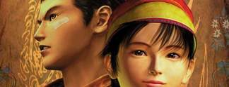 Shenmue 3: Erst mit 10 Millionen Dollar gibt es eine offene Spielwelt