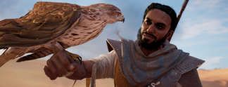 Tests: Assassin's Creed - Origins: Die Stunde Null der Bruderschaft