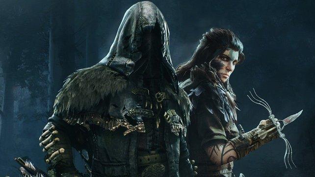 Hood: Outlaws & Legends – Zwei Teams kämpfen um den Raubzug des Jahrhunderts.