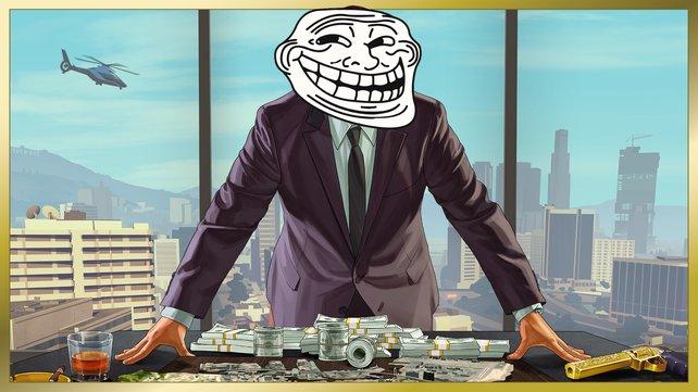 Hoch lebe der Schabernack! Ein Reddit-Nutzer zeigt euch, wie ihr NPCs in GTA Online turbulente Streiche spielen könnt.