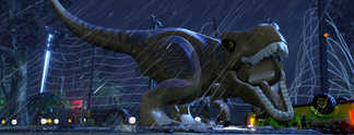 Tests: Lego Jurassic World: Die Dinos sind los!