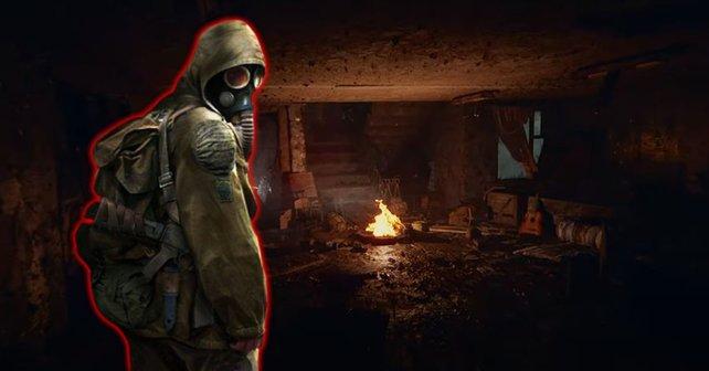 Lange Zeit herrschte Stille um Stalker 2, jetzt meldete sich der Entwickler mit einem neuen Teaser zurück.