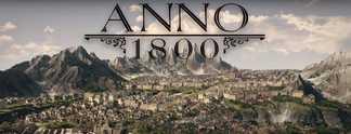 Ubisoft kündigt Anno 1800 an