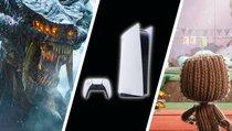 Mit diesen 8 Launch-Spielen könnt ihr eure Konsole einweihen