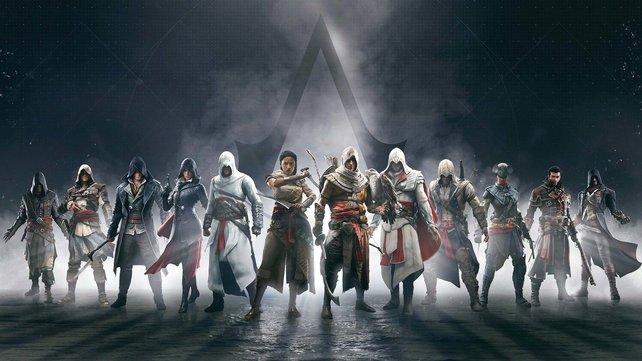 Ubisoft ist großzügig während des Lunar Sales: Für kurze Zeit könnt ihr ein bestimmtes Assassin's Creed gratis abstauben.