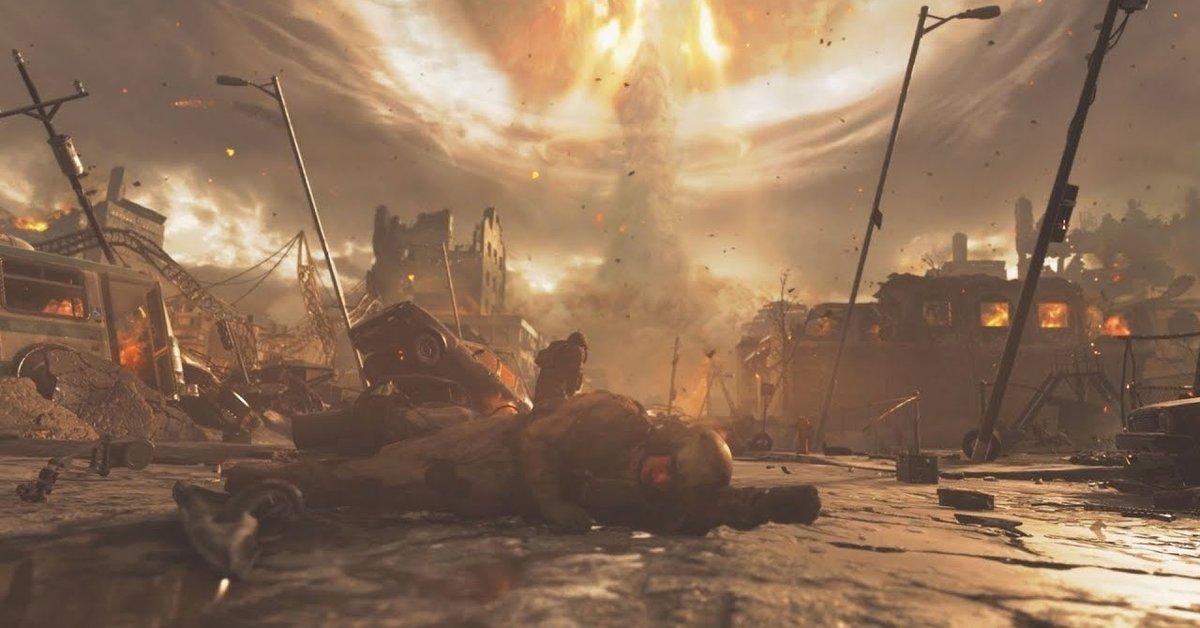 CoD: Warzone - Eine große Katastrophe steht bevor