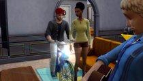 <span>Die Sims 4:</span> Schamlose Radfahrer machen das Spiel unsicher