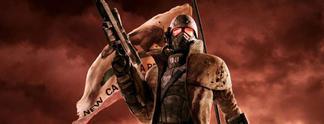"""Entwickler von Fallout - New Vegas: """"Gerne wieder!"""""""