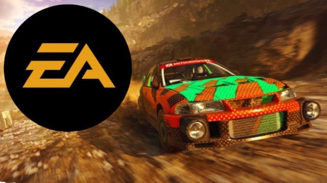 EA hat sich das Studio Codemasters gesichert.