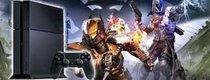 Schnäppchen des Tages: PS4 mit Spiel für 299 Euro, Destiny ab 13,84 Euro