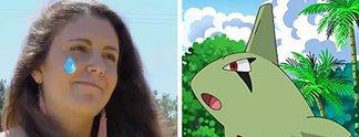Kolumnen: Wie ich wegen eines angeblichen Pokémons fast zertrampelt wurde