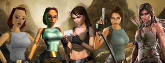 Specials: Die Entwicklung von Tomb Raider