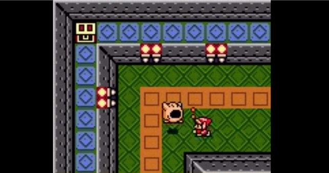 Auch Anti-Kirby ist saugstark.