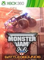 Monster Jam Battlegrounds