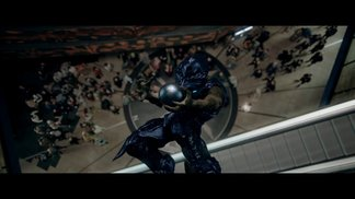 Trailer zu Halo Nightfall