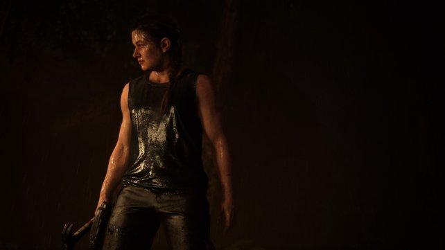 Laura Bailey schenkt Abby ihre Stimme, die in The Last of Us 2 Ellies erbitterte Feindin darstellt. Allerdings scheinen einige Spieler hierbei nicht zwischen Wirklichkeit und Fiktion unterscheiden zu können.
