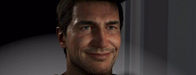 Auf dem Weg zur Komplexität. Im Laufe der Uncharted-Spiele wurde Nathan Drake immer interessanter.
