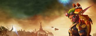 Jak and Dexter: Glorreiche Rückkehr des Kult-Duos auf die PlayStation 4
