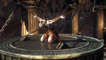 <span>Massenkeilerei:</span> God of War - Ascension: Der Spartaner schnetzelt wieder