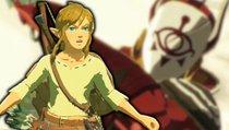 """<span>""""Breath of the Wild""""-Glitch:</span> Link ist nicht mehr der Held Hyrules"""