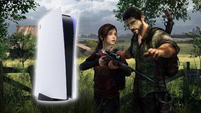 """Ein Insiderbericht verrät, dass ein """"The Last Us""""-Projekt bei Sony in Entwicklung ist."""