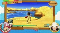 One Piece - Unlimited World Red - Neue Spielszenen