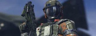 Call of Duty - Infinite Warfare: Neuer Modus lässt eure Finger zur Waffe werden