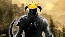 immer noch König der Rollenspiele ist