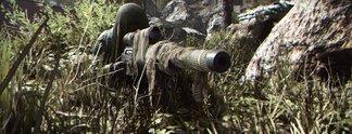 CoD: Modern Warfare | Mysteriöser Bösewicht zeigt sich im neuen Trailer