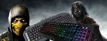Amazon-Rabattwoche, Tag 3: Gaming-Hardware, Mittelerde - Mordors Schatten, Mortal Kombat X und mehr