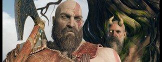 """Kostenloser """"New Game Plus""""-Modus sorgt für neue Herausforderungen"""