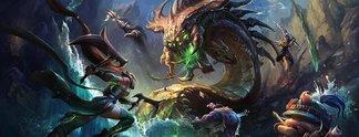 League of Legends - Spielzeit von Minderjährigen wird in China limitiert