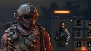 Blackout: Charaktere freischalten und Missionen abschließen