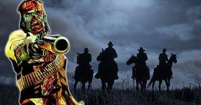 Spieler finden Hinweise auf Zombie-Modus
