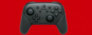 Nintendo Switch: Nutzer beklagen Probleme mit dem Steuerkreuz des Pro Controllers