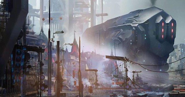 """""""Mass Effect""""- und """"Dragon Age""""-Entwickler machen ein neues Rollenspiel"""
