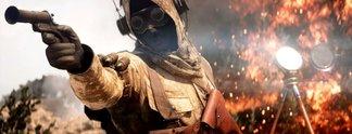 Insider-Gerüchte: Details zum neuesten Battlefield
