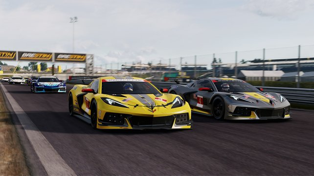 Mehr Arcade-Spaß in Project Cars 3.