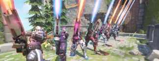 Panorama: Overwatch: Spieler gedenken verstorbenem Freund im Spiel