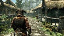 The Elder Scrolls 5 - Skyrim: Das @-Zeichen auf Bethesda.net eingeben