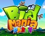 Bird Mania Party